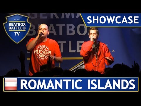 Romantic Islands from Austria - Showcase - Beatbox Battle TV