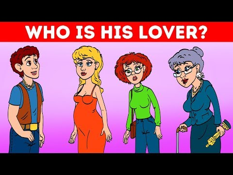 15-love-teasers-and-logic-riddles!-best-brain-training-games-😎