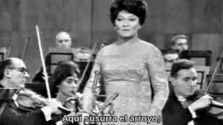 Rita Streich -sings- Mozart