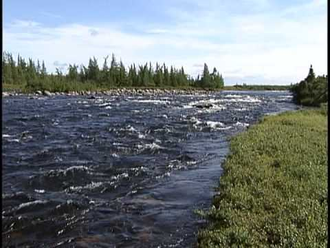 Nunavik Minute - 'Water' - Arctic Adventures