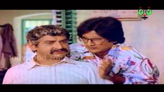 Bhale Mogudu Telugu Full Movie - Rajendra Prasad, Rajani