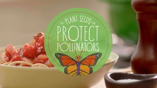 Marinara Sauce Without Pollinators | Protect Pollinators L Whole Foods Market