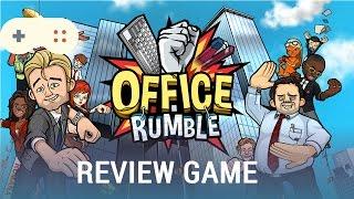Giới thiệu game Office Rumble: tựa game hành động giải stress tuyệt vời :v