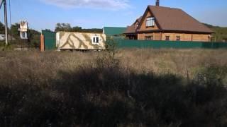 Участок для строительства в ст Убинская, Северский район Краснодарский край.
