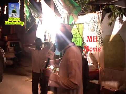 Kotla-e-Alijah Road - Hyderabad