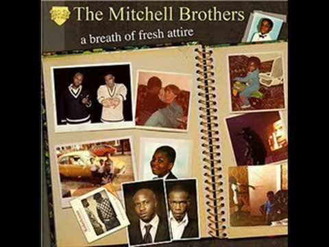 G.O.R.G.I.E - The Mitchell Brothers