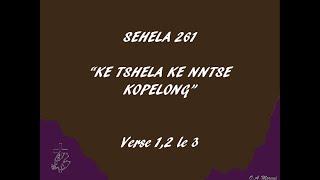 Sehela 261- Uccsa Hymn