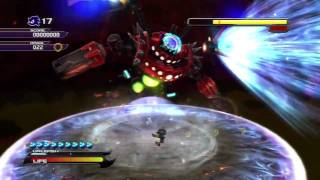 Sonic Unleashed - Part 34 [HD]