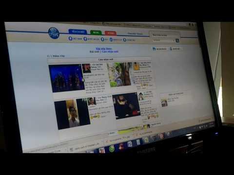 Mạng xã hội Yeucahat.com, Chiasenhac.com hoạt động không phép