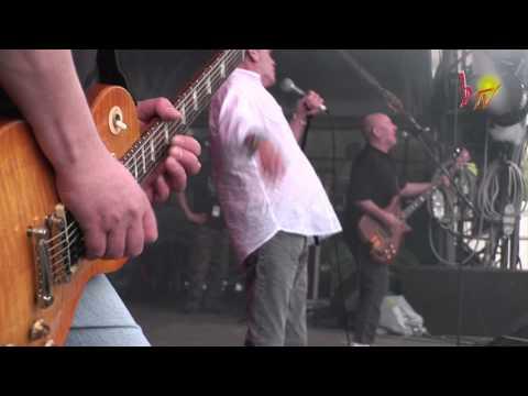 Nazareth - Razamanaz - live BYH Festival 2007 - HD Version - b-light.tv