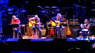 The Allman Brothers - Come On In My Kitchen - 3/20/12