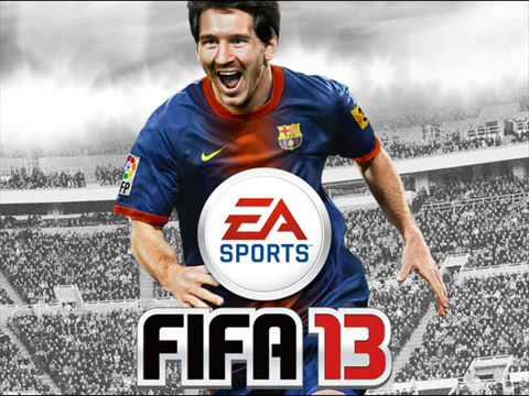 Fifa 13 Soundtrack   Matisyahu   Searchin