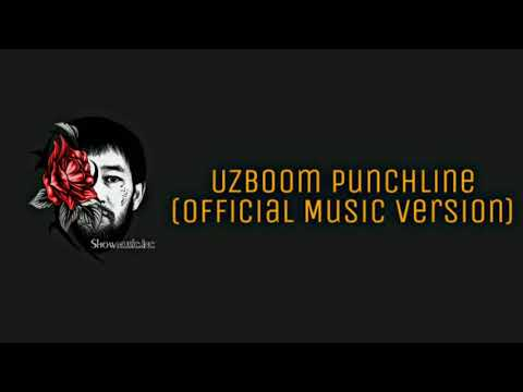 UzBoom Punchline (Official Music version)