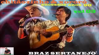 #CD\\B..BRAZ SERTANEJO##SUCESSOS SERTANEJOS # VOL 03