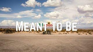 Bebe Rexha - Meant To Be ft. Florida Georgia Line (Lyrics)
