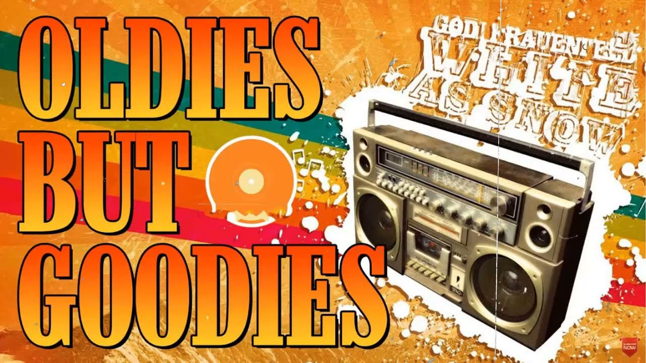 Greatest Hits Golden Oldies - Classic Oldies Playlist Oldies But Goodies Legendary Hits 60s,70s,80s