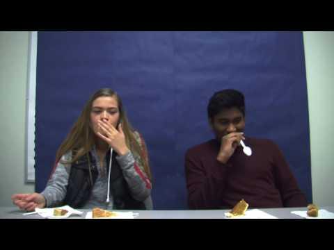 Eagle Eye News Restaurant Showdown Pie Episode