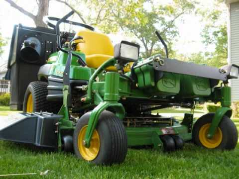 john deere video youtube. Black Bedroom Furniture Sets. Home Design Ideas