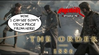 THE ORDER: 1886 - The Rageaholic