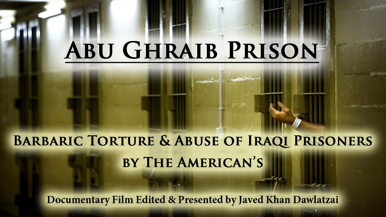 Free abu ghraib sex tapes
