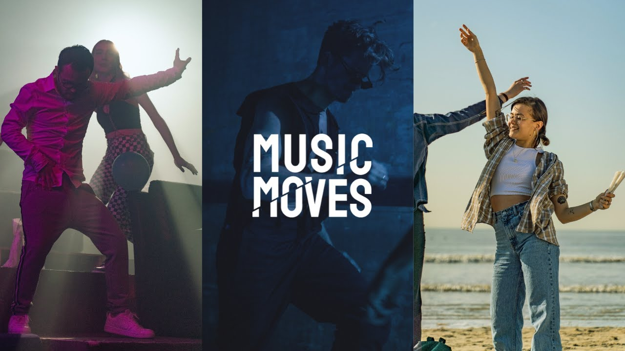 HOME   Music Moves