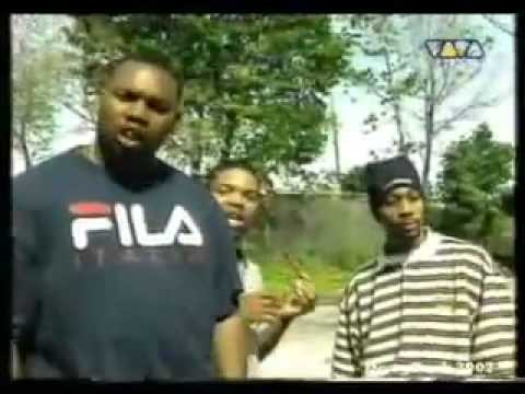 Wu Tang Clan Interview (Part 1)
