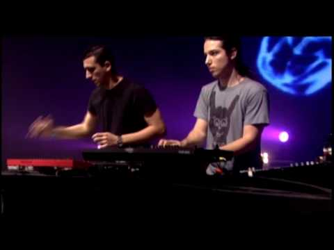 coolio infected mushroom and astrix live remix