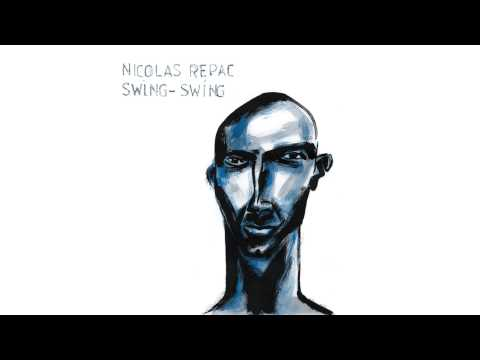 Nicolas Repac - Drum Rain mp3