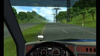 Repeat youtube video 18 Wos Haulin` Mexico Usa Canada Map V5.0 EXTREME Part 2 ... [HD] !