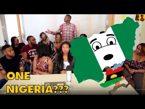 Download OkwuID Episode 4 - Identity -  Are Igbos, Hausas and Yorubas that different?
