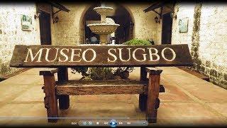 Gambar cover VLOG #1 Museo Sugbo.