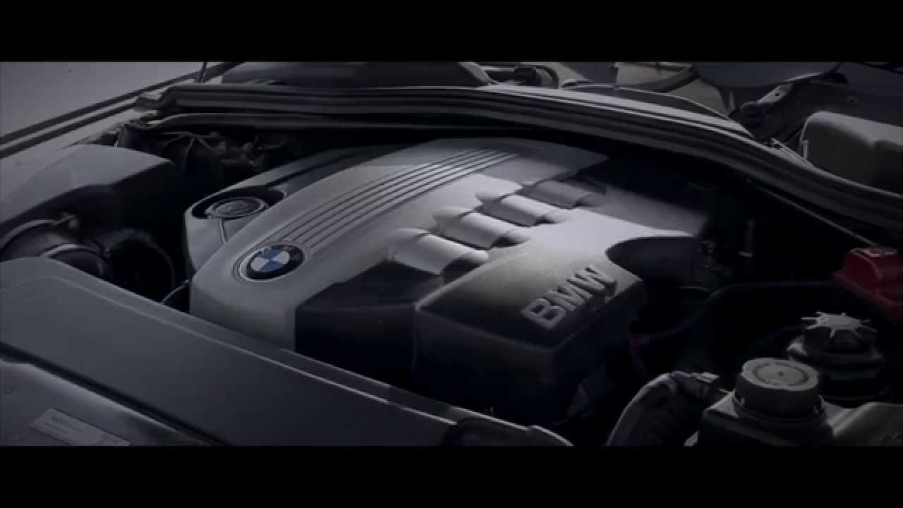 bmw - 5.20 d - youtube