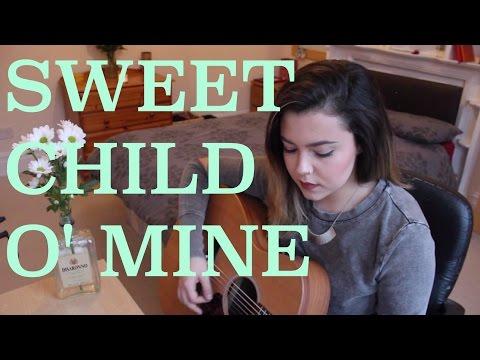 Sweet Child O' Mine – Guns N' Roses (cover)