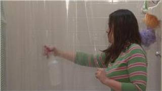 Video Housecleaning & Home Maintenance : How to Make a Shower Curtain Mold-Resistant download MP3, 3GP, MP4, WEBM, AVI, FLV Juni 2018