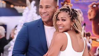 Meagan Good Says She Doesn't Always Go To Church With Her Husband Because Church Folks Are Mean
