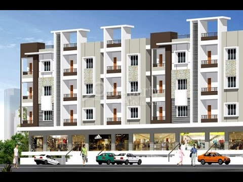 PRIME ARCADE KASANI APARTMENTS IN BACHUPALLI HYDERABAD - SOLD OUT