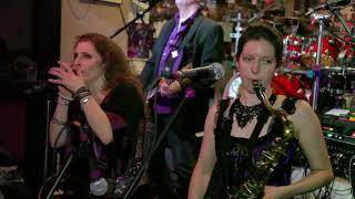 SCHROEDER'S GHOST @ BOBBIQUE 1/20/18 - TRUE LOVE (By Pat Benatar)