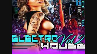 ELECTRO EN SESSION DJMAIKEL MIX Vol 2