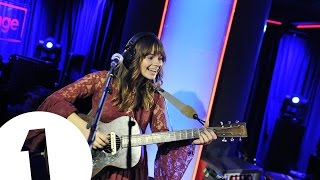 Gabrielle Aplin covers Sam Smiths Money On My Mind in the Live Lounge