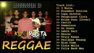 Steven Coconut Ragae Full Album