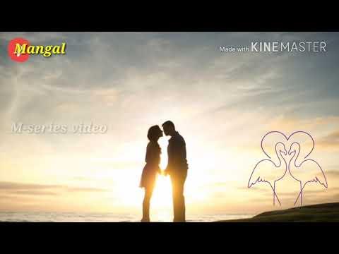 subah-ka-chain-mera-sham-ka-sukoon-hai-ll-neha-kakkar-lovely-line-ll-whatsapp-status-video