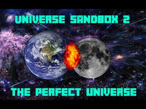 Universe Sandbox 2 - The Perfect Universe! |