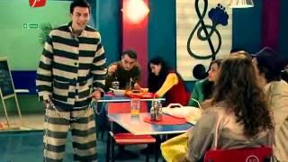 Nimeni Nu-i Perfect Ep 1 (Sezonul 3) - Intaia zi de familisti, prima zi de studentie