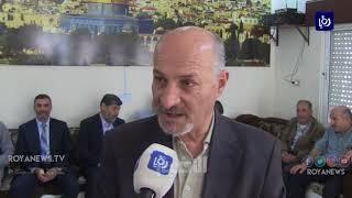 تكريم 500 عامل وطن في إربد - (18-5-2018)