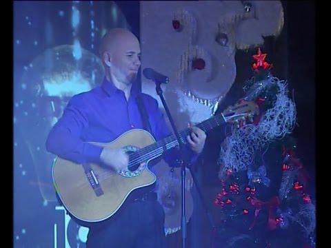 «Самое время. Новый год». Александр Кузнецов -- «Новокузнецк»