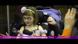 Disney on Ice/Make-a-Wish: Princess for a Day