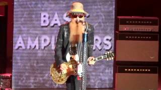 ZZ Top - My Head's In Mississippi