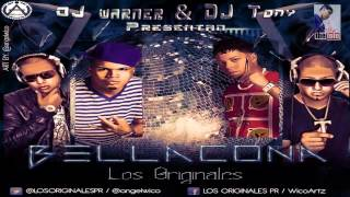 Los Originales - La Bellacona (Prod. By DJ Warner & DJ Tony)