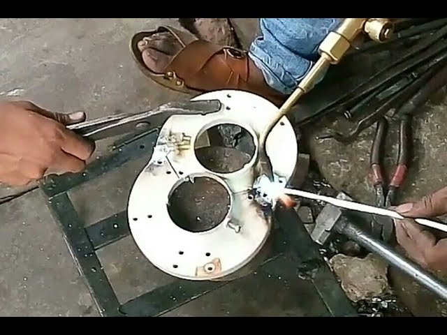 How to set intelsat 17 66e and intelsat 20 68e on one dish (part 1)