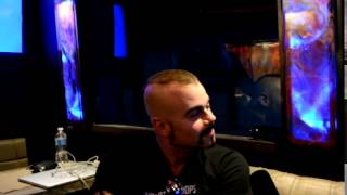 Interview with Joakim Brodén of Sabaton 4/16/15